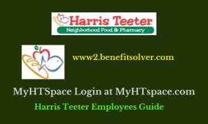 MyHTSpace-Login-at-MyHTspace.com-_-Harris-Teeter-Employees-Guide