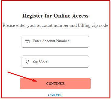 How to Create/Register an Account for tjx.syf.com pay my bill?