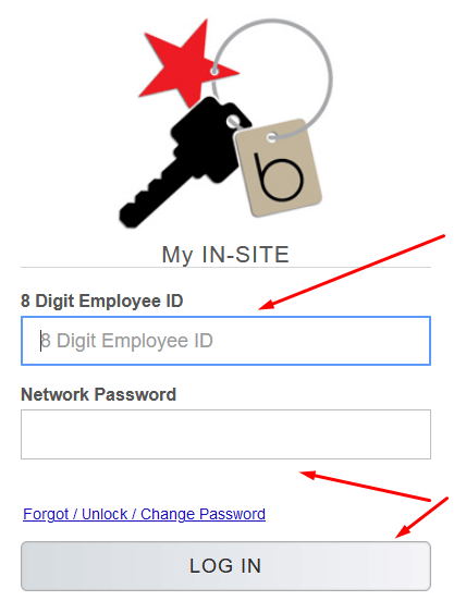 How to log in at Macy's Insite Login?